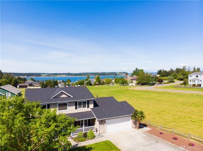 Coupeville Single Family Home Sold: 603 NW Glenwood Ct