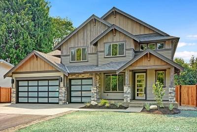 Renton Single Family Home For Sale: 13311 191st Ave SE