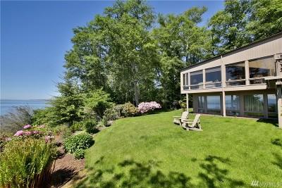 Greenbank Single Family Home For Sale: 3330 Smugglers Cove Rd