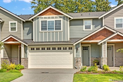 Edmonds Single Family Home For Sale: 21417 80th Ave W