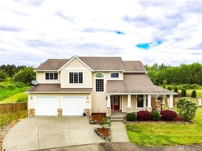 Graham Single Family Home For Sale: 10315 269th St E