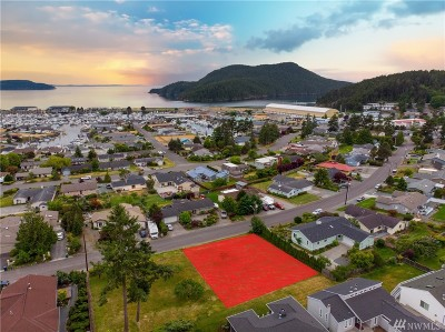 Anacortes, La Conner Residential Lots & Land For Sale: 5602 Rosario Wy