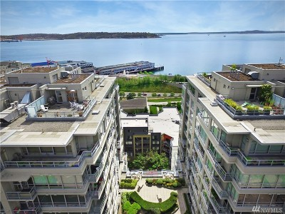 Condo/Townhouse Sold: 2929 1st Ave #715
