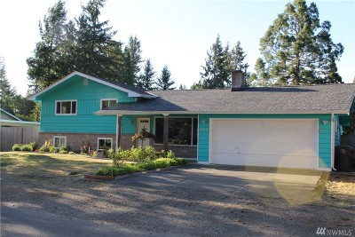 Shelton Single Family Home For Sale: 1522 May Ave