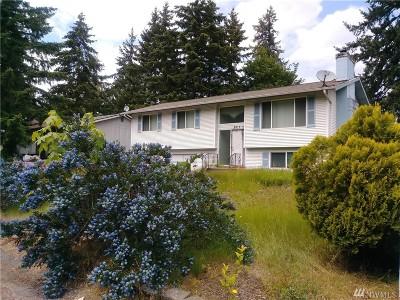 Tacoma Single Family Home For Sale: 2017 150th St E