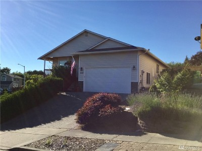 Stanwood Single Family Home For Sale: 7725 278th Place NW