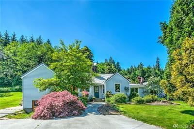 Snohomish Single Family Home For Sale: 13614 Sr 9 SE