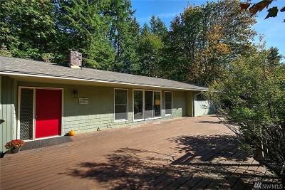Auburn Single Family Home For Sale: 11322 SE 289th St
