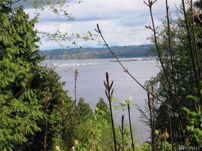 Residential Lots & Land For Sale: 5376 Canvasback Rd
