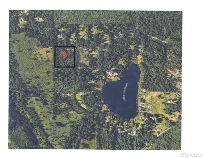 Monroe Residential Lots & Land For Sale: 23616 N Lake Cochran Rd