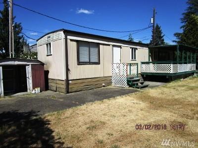 Shelton Single Family Home Pending: 233 S 8th St