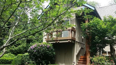 Condo/Townhouse For Sale: 5430 Snow Goose Lane #202