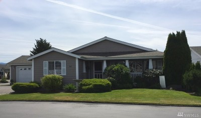 Orting Condo/Townhouse For Sale: 302 Willow St