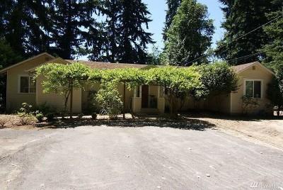 Kirkland Single Family Home For Sale: 9611 116th Ave NE