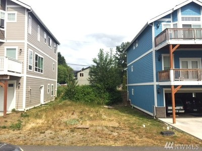 Blaine Residential Lots & Land For Sale: 1625 Bayview Ave
