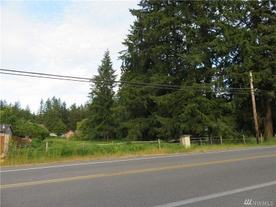 Snohomish County Residential Lots & Land For Sale: Smokey Point Blvd NE