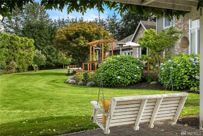 Issaquah Single Family Home For Sale: 19754 SE 128th Wy