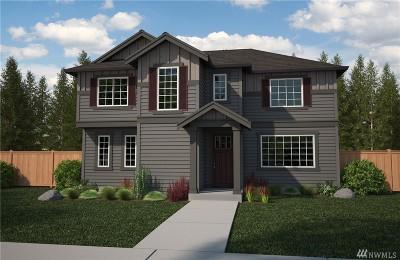 Gig Harbor Single Family Home For Sale: 10884 Yonder Lane #53