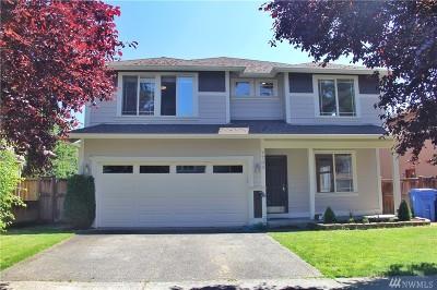 Single Family Home For Sale: 7705 S Junett St