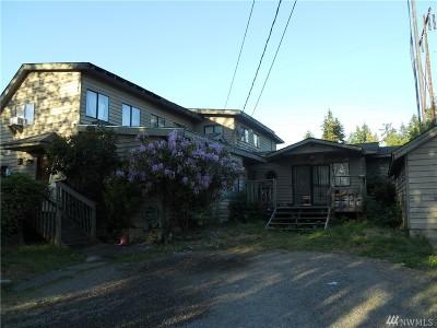Tacoma Single Family Home For Sale: 10805 44th Ave E