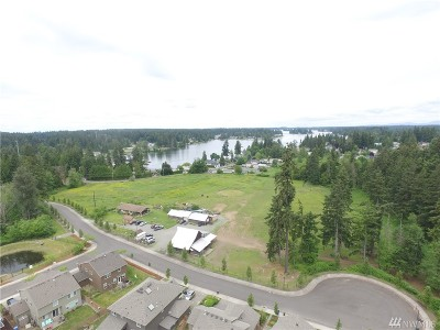 Bonney Lake Residential Lots & Land For Sale: 7511 W Tapps Hwy E