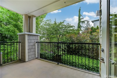 Lynnwood Condo/Townhouse For Sale: 15026 40th Ave W #13301