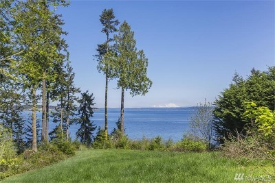 Port Ludlow Residential Lots & Land For Sale: S Bay Wy