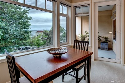 Condo/Townhouse Sold: 108 2nd Ave S #205