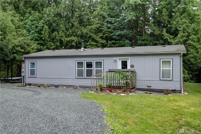 Maple Falls Single Family Home Sold: 272 Sprague Valley Dr