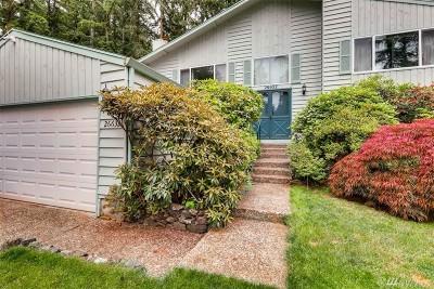 Covington Single Family Home For Sale: 26632 Timberlane Dr SE