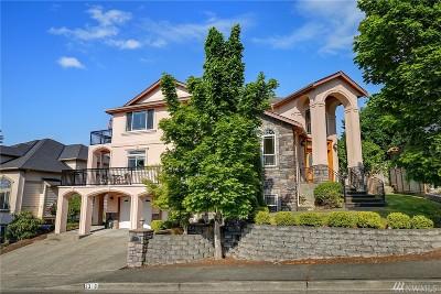 Auburn Single Family Home For Sale: 5318 Highland Dr SE