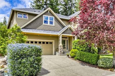 Bonney Lake Single Family Home For Sale: 11204 179th Av Ct E