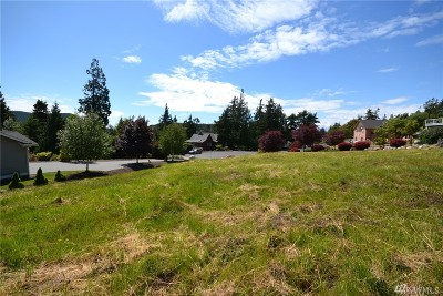 Anacortes, La Conner Residential Lots & Land For Sale: 3007 Meridian Ct