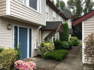 Kent Condo/Townhouse For Sale: 13306 SE 272nd St #A102