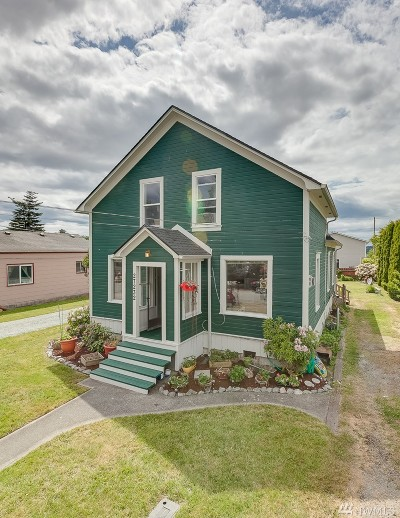 Stanwood Single Family Home For Sale: 27232 103rd Dr NW