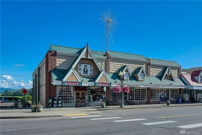 Lynden Commercial For Sale: 405 Front St