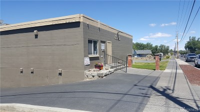 Moses Lake Commercial For Sale: 1066 S Division