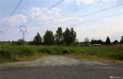 Residential Lots & Land For Sale: 4281 Boblett Rd