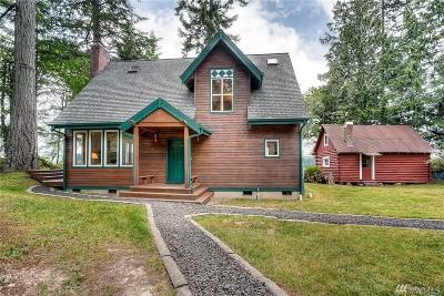 Olympia Single Family Home For Sale: 3046 Fishtrap Lp NE