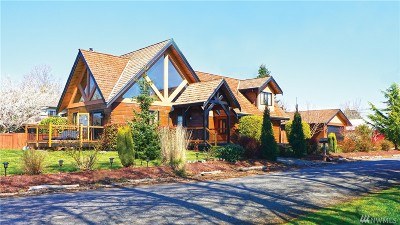 Single Family Home For Sale: 728 Georgia St