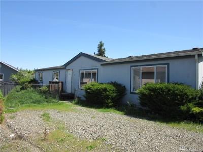 Shelton Single Family Home Pending: 148 S Sage