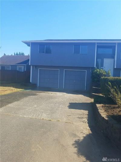 Tacoma Single Family Home For Sale: 3820 158th St Ct E