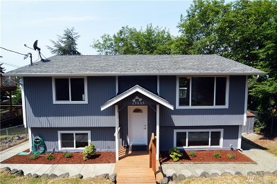 Federal Way Single Family Home For Sale: 29403 19th Ave S