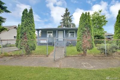 Auburn Single Family Home For Sale: 418 5th St SE