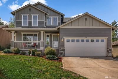 Mount Vernon Single Family Home For Sale: 1139 Shantel St