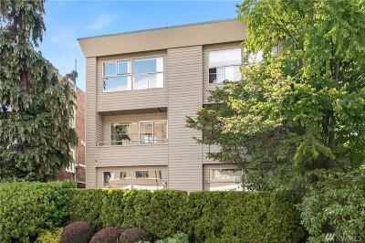 Condo/Townhouse Sold: 2827 Franklin Ave E #S-7