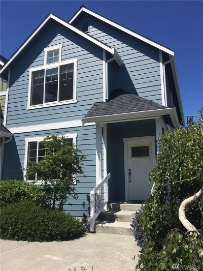 Coupeville Condo/Townhouse Sold: 200 NW 1st St