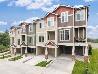 Tukwila Single Family Home For Sale: 5014 S 109th Ct