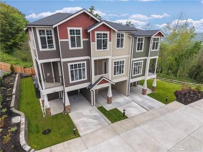 Tukwila Single Family Home For Sale: 5045 S 109th Ct