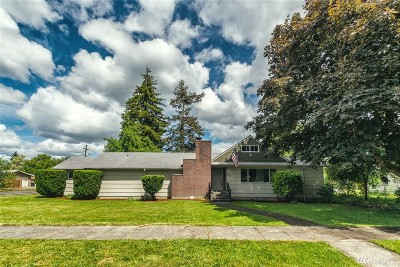 Single Family Home Sold: 926 L St